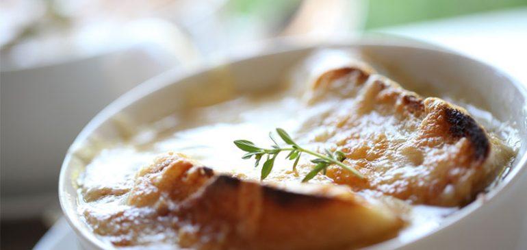 รีวิว Onion Soup